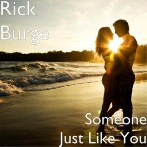 Rick Burge 歌手頭像