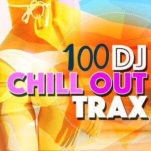 Cafe Tahiti Bora Bora, Chillstep Unlimited, Ibiza DJ Rockerz 歌手頭像