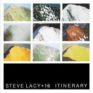 Steve Lacy+16 歌手頭像