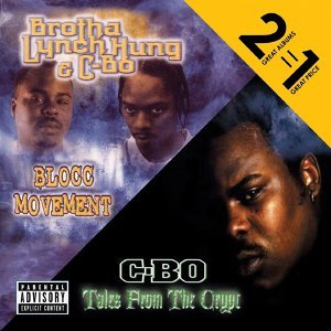 C-Bo & Brotha Lynch Hung 歌手頭像