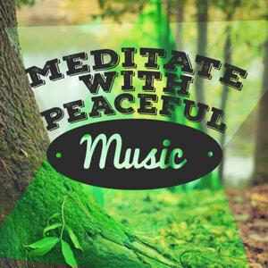 Chinese Relaxation and Meditation, Kundalini: Yoga, Meditation, Relaxation, Reiki Tribe 歌手頭像