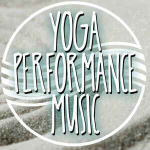 Yoga, Yoga Music, Yoga Tribe 歌手頭像