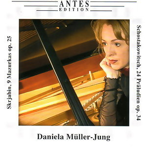 Daniela Müller-Jung 歌手頭像