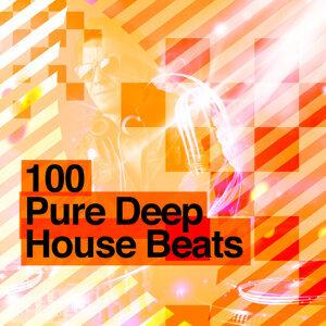 Deep House Music, Progressive House 歌手頭像
