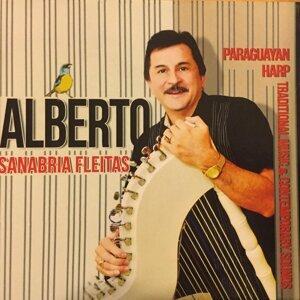 Alberto Sanabria Fleitas 歌手頭像