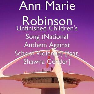 Ann Marie Robinson 歌手頭像