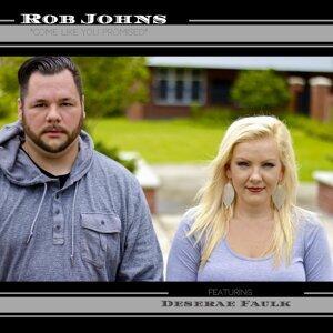 Rob Johns 歌手頭像