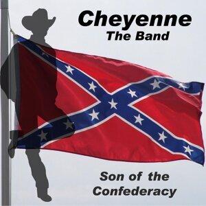 Cheyenne the Band 歌手頭像