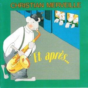 Christian Merveille 歌手頭像