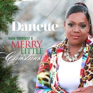 Danette 歌手頭像