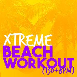Beach Body Workout, Extreme Music Workout, Xtreme Workout Music 歌手頭像