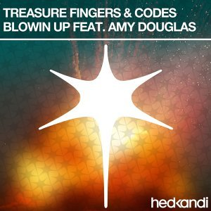 Treasure Fingers, Codes 歌手頭像