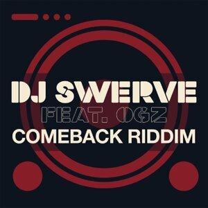DJ Swerve 歌手頭像