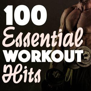 Extreme Music Workout, Intense Workout Music Series, Xtreme Cardio Workout Music 歌手頭像