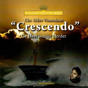 Mannenkoor Crescendo, Louwe Kramer 歌手頭像