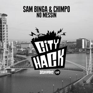 Sam Binga & Chimpo 歌手頭像