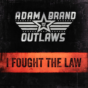 Adam Brand And The Outlaws 歌手頭像