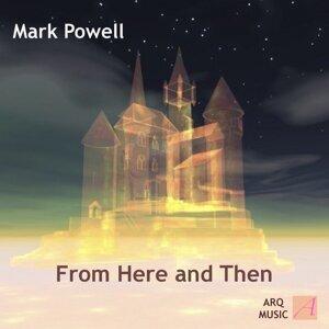 Mark Powell 歌手頭像