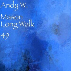Andy W. Mason 歌手頭像