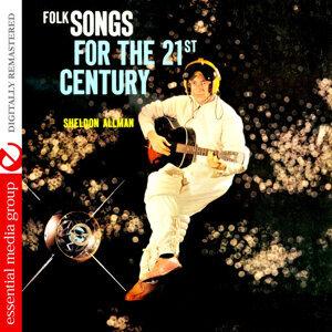Sheldon Allman 歌手頭像