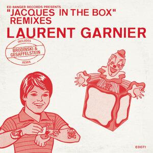 Laurent Garnier 歌手頭像