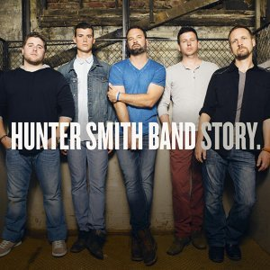 Hunter Smith Band 歌手頭像