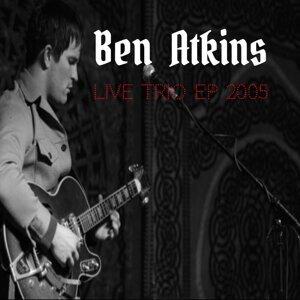 Ben Atkins 歌手頭像
