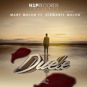 Many Malon 歌手頭像