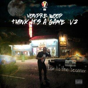 Vondre Wood 歌手頭像