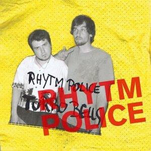 Rhytm Police