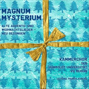 Kammerchor der Humboldt-Universitat zu Berlin アーティスト写真