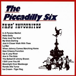 Piccadilly Six 歌手頭像
