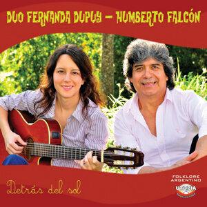 Dúo Humberto Falcón - Fernanda Dupuy 歌手頭像