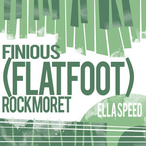 Finious (Flat Foot) Rockmore