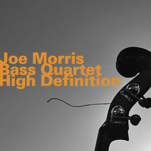 Joe Morris Bass Quartet