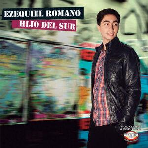 Ezequiel Romano 歌手頭像
