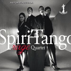 SpiriTango Quartet 歌手頭像