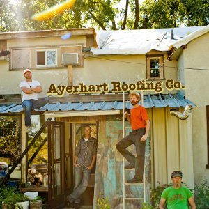 Ayerhart Roofing Co. 歌手頭像