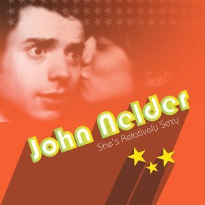 John Nelder 歌手頭像