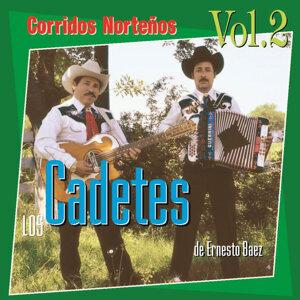 Los Cadetes de Ernesto Baez 歌手頭像