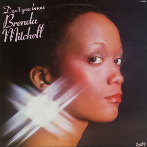 Brenda Mitchell 歌手頭像
