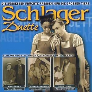 Schlager Duette 歌手頭像