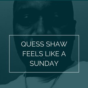 Quess Shaw 歌手頭像