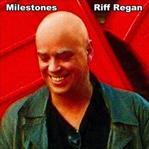 Riff Regan 歌手頭像