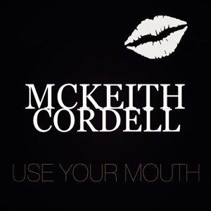 McKeith Cordell 歌手頭像
