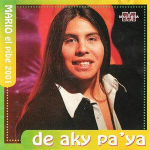 De Aky Pa' Ya 歌手頭像