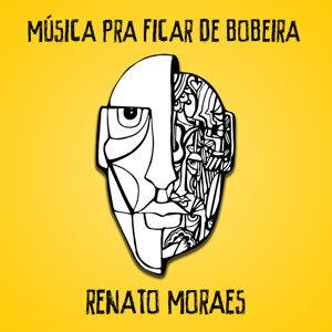 Renato Moraes 歌手頭像