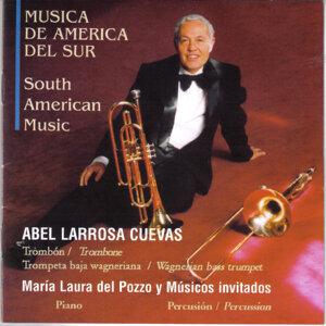 Abel Larrosa Cuevas 歌手頭像