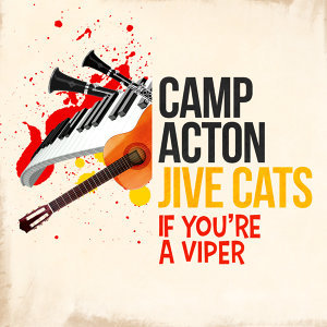 Camp Acton Jive Cats 歌手頭像
