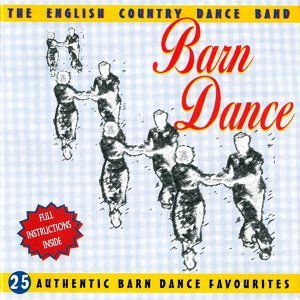 The English Country Dance Band 歌手頭像